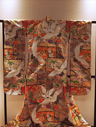北海道の着物関連情報
