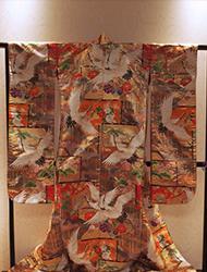長野県の着物関連情報