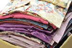 着古した和服や汚れてしまった着物の買取価格について