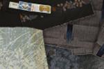 本場大島紬や牛首紬着物の買取価格について