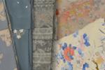 紬や小紋などの着物の買取価格について