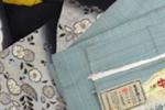 牛首紬の着物や帯などの買取価格について