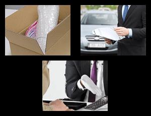 着物の買取方法