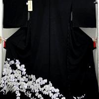 【留袖】黒留袖