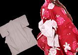 着物買取における着物の種類